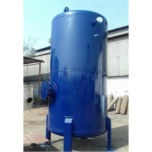 Vessels and Tanks manufacturers in Pakistan, Lahore  oil